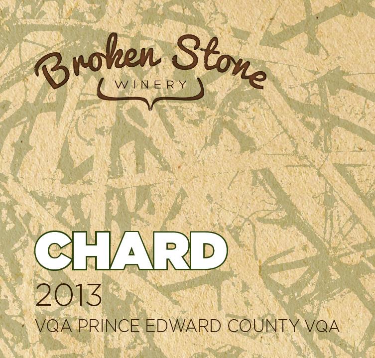 Chard label clip